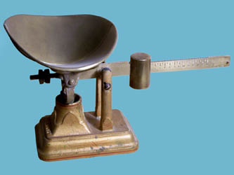 ISASC - International Society of Antique Scale Collectors
